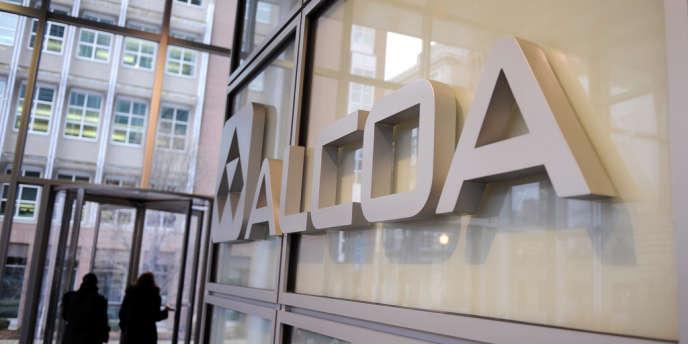 Le géant américain de l'aluminium Alcoa va payer 384 millions de dollars d'amendes pour mettre fin à des accusations de corruption à Bahreïn.