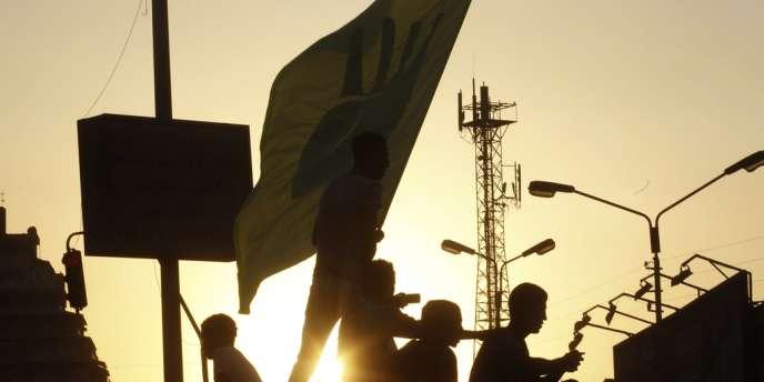 La justice égyptienne a officiellement interdit lundi 23 septembre les