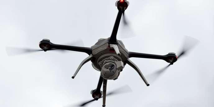 La ville de Luoyan dans la province de Henan a décidé de prendre les grands moyens pour assurer la régularité des épreuves du Bac... en utilisant un drone.