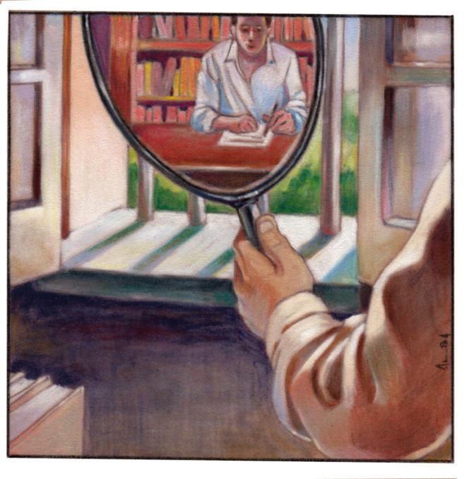 Une illustration de Thierry Alba.