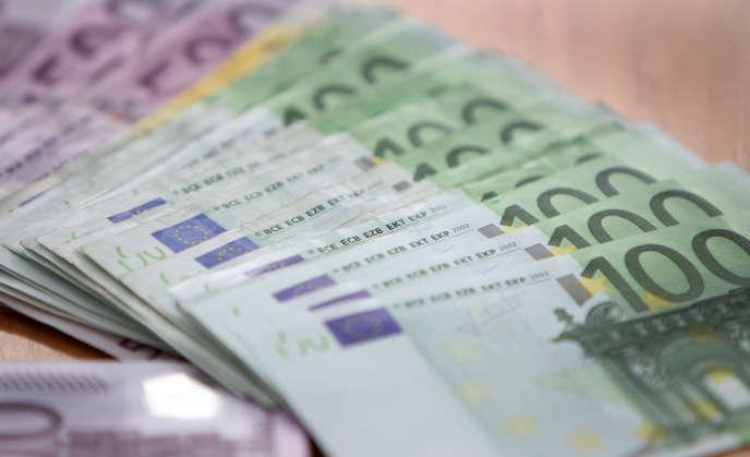 L'Association pour le droit à l'initiative économique (Adie) distribue actuellement 1500 nouveaux microcrédits chaque mois.