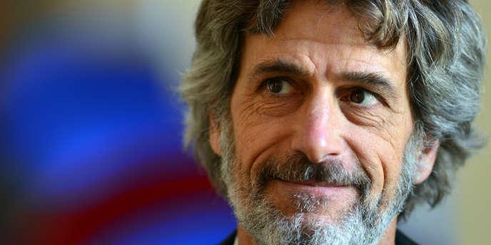 Guido Barilla, président de la marque de pâtes italiennes du même nom.