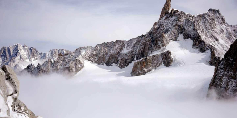 Accidents en montagne : « Il n'y a pas plus d'inconscients qu'avant »
