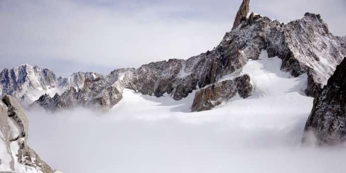 Dix-huit alpinistes sont mortes depuis le 1er juillet, ils étaient neuf en 2013.