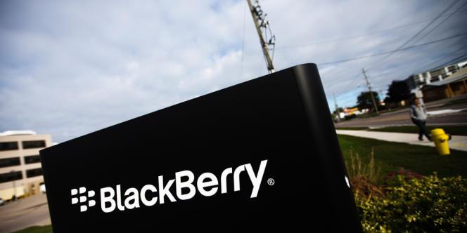 Le fabricant de smartphones canadien BlackBerry (anciennement RIM) a publié, vendredi 28 mars, des résultats annuels catastrophiques.