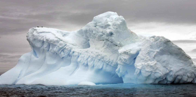 Les contre-vérités du dernier pamphlet climatosceptique