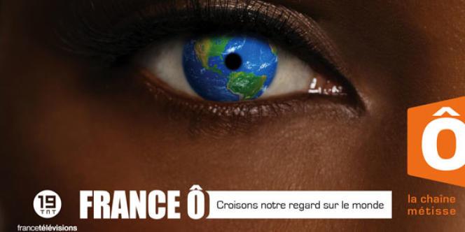 La campagne de publicité 2012 de France Ô.