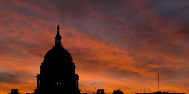 Le Congrès n'est pas parvenu à s'entendre, provoquant la fermeture des agences fédérales.