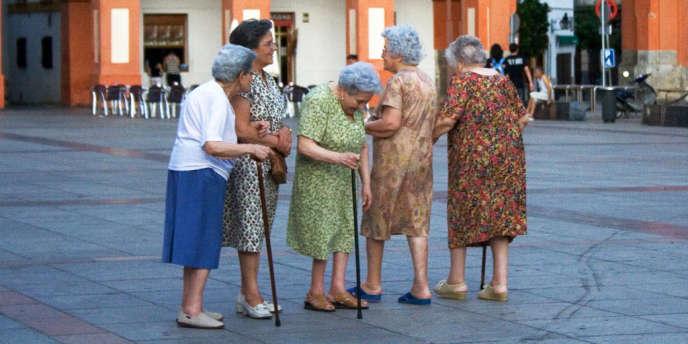 La Suède est le pays où le vieillissement est le mieux géré, suivie par la Norvège et l'Allemagne.