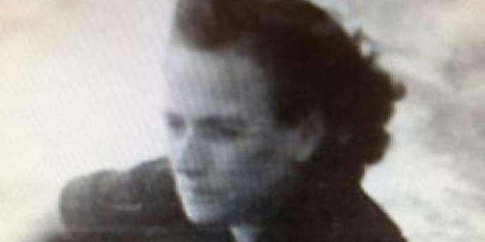 Jacqueline de Chambrun, années 1940