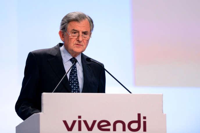 « Un rapprochement avec Bouygues aurait créé un groupe avec 47 % de part de marché en valeur dans le mobile, ce qui était intenable au plan de la concurrence », indique Jean-René Fourtou aux Echos, après la cession de SFR à Altice.