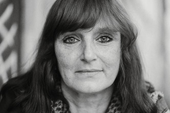 Christiane Felscherinow.