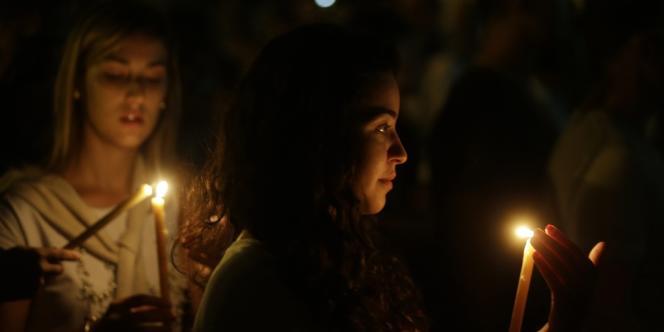 Une pétition pour décerner le prix Nobel de la paix à Lampedusa, lancée par l'hebdomadaire L'Espresso, a déjà recueilli plus de 20 000 signatures.