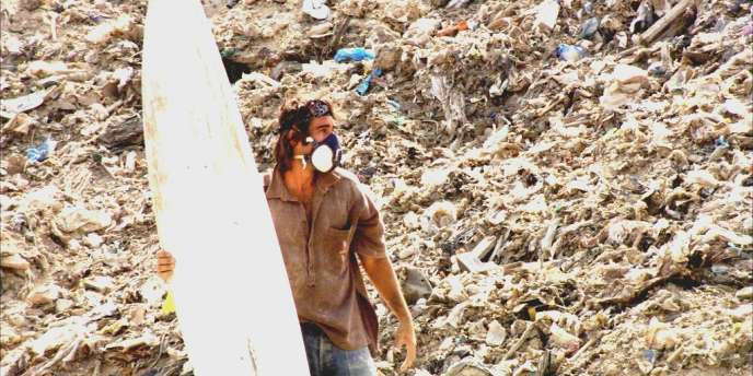 Une image du film Super Trash de Martin Esposito
