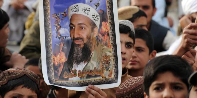 Dans une manifestation pro-talibans à Quetta, le 2 mai 2012.