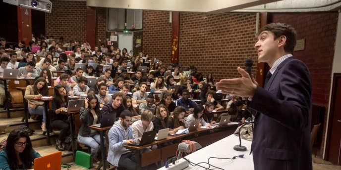 Le MBA est en passe de devenir le diplôme de l'économie mondialisée de la connaissance.