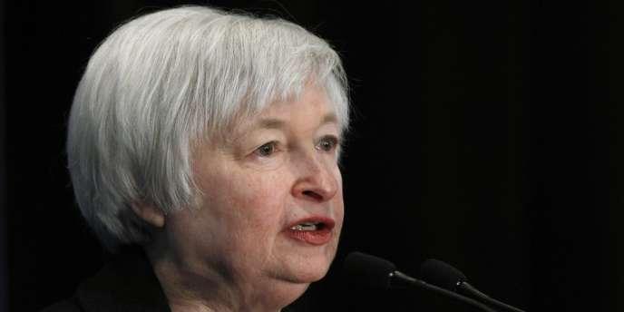 En novembre 2013, lors de son audition au Sénat, Janet Yellen, alors qu'elle s'apprêtait à être nommée à la tête de la Fed, avait qualifié l'accroissement des inégalités de « problème très profond ».