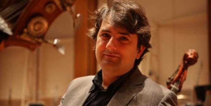 Bruno Mantovani.