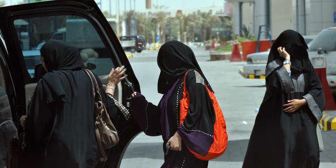Des Saoudiennes ont lancé une mobilisation pour obtenir le droit de conduire.
