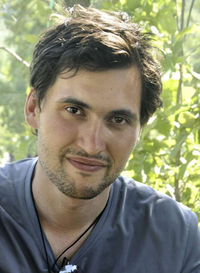 Pierre Torres est l'un des quatre otages français libérés de Syrie en avril 2014.