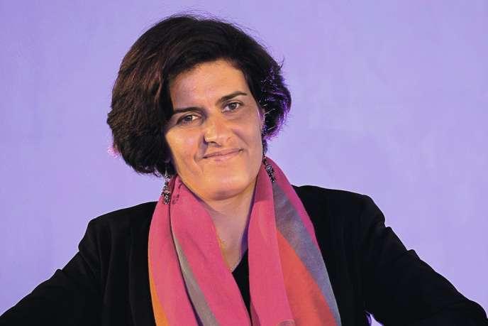 Anne Coffinier, l'égérie anti-genre.