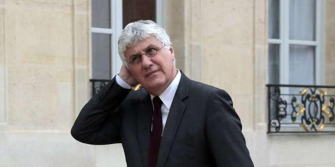 Philippe Martin assure que l'Etat attend l'avis de l'Autorité de sûreté nucléaire pour trancher sur la durée de vie des centrales.