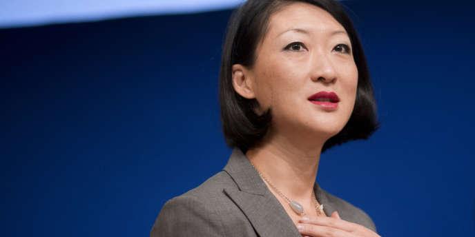 Fleur Pellerin, la ministre déléguée à l'économie numérique, ne ménage pas sa peine pour vanter les mérites de la « French Tech », la marque étendard qu'elle a lancée pour améliorer la visibilité internationale et le développement de l'innovation en France.