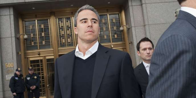 Michael Steinberg, l'un des gérants de portefeuilles sous la responsabilité de Steve Cohen, le patron du fonds spéculatif SAC Capital.