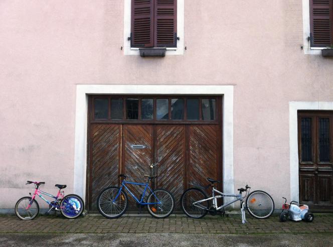 Le lieu de résidence de Leonarda et sa famille en France.