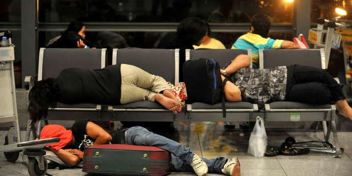 Le terminal 1 de l'aéroport de Manille est un véritable cauchemar en termes de confort, d'équipement, de propreté et de service, selon