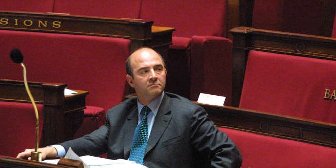 Bercy est vent debout contre cet amendement visant pourtant à renforcer la taxe sur ces activités spéculatives, porté par le député socialiste Christian Eckert et voté par la commission des finances de l'Assemblée nationale le 8 octobre dernier.