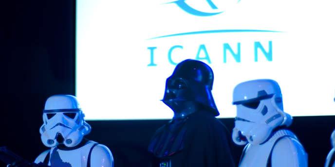 L'Icann, dépendant des Etats-Unis, gère les ressources mondiales d'Internet.