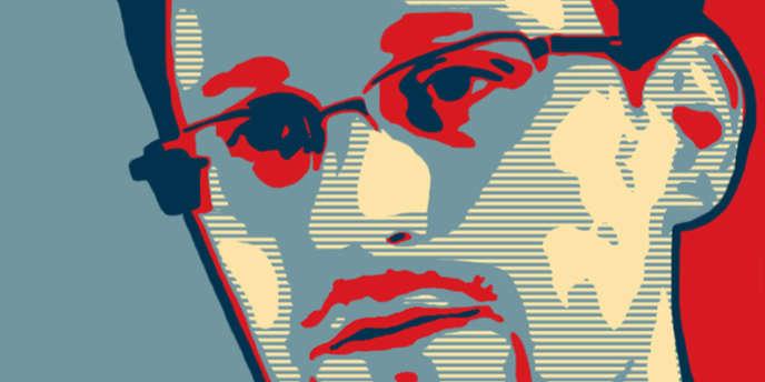 Les députés de la commission des libertés publiques ont adopté, mercredi 12 février, à Bruxelles, un rapport d'enquête très critique sur les pratiques américaines révélées par Edward Snowden.