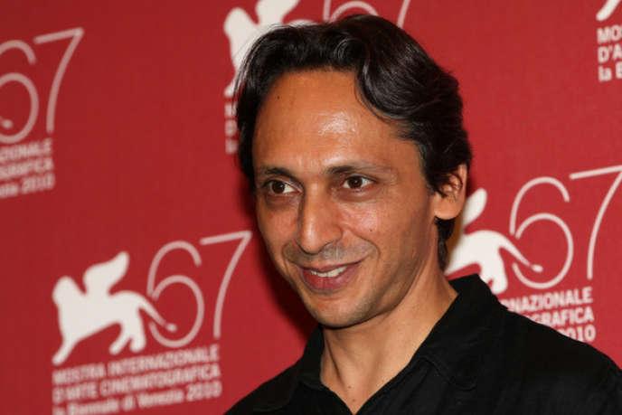 Le réalisateur Roee Rosen à la 67e Mostra de Venise, le 10 septembre 2010.