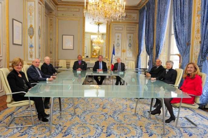 Le Conseil constitutionnel a validé le jeudi 23 janvier 2014 la réforme territoriale créant des métropoles.
