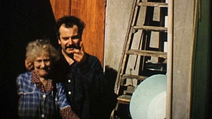 Une scène du film documentaire français de Sandrine Dumarais,