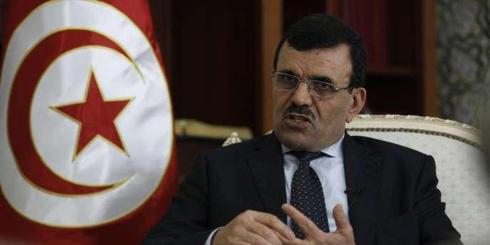 Le premier ministre tunisien, Ali Larayedh, a annoncé jeudi sa démission.