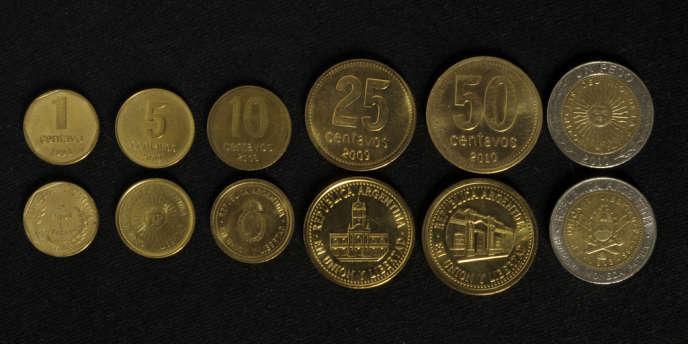 Le peso argentin a perdu, jeudi 23 janvier, quelque 13 %.
