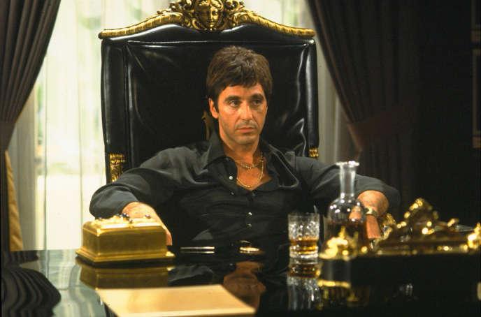 Al Pacino dans