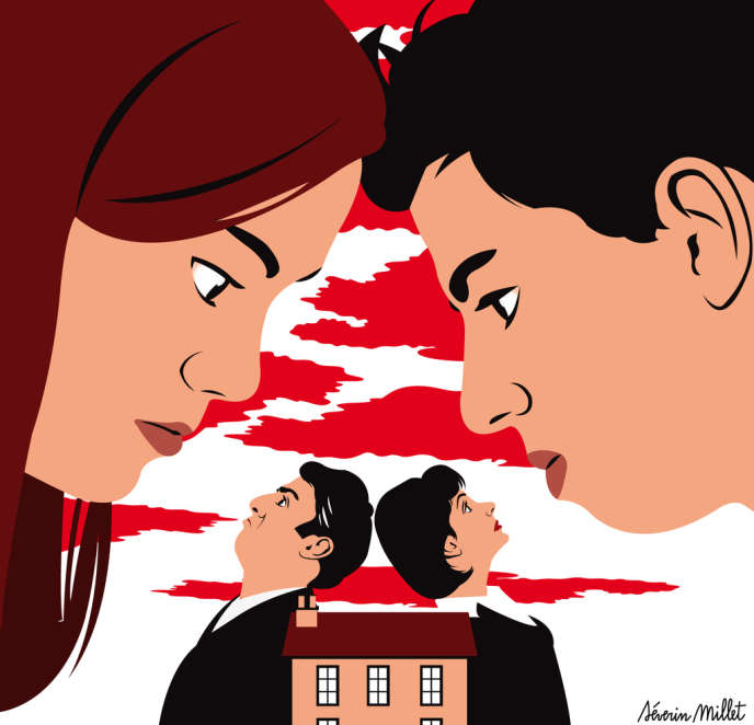 Rencontres et des parents stricts