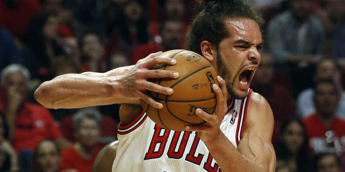 énorme réduction 4359f a92c1 Basket : Noah ou les quatre façons de dire non à l'équipe de ...