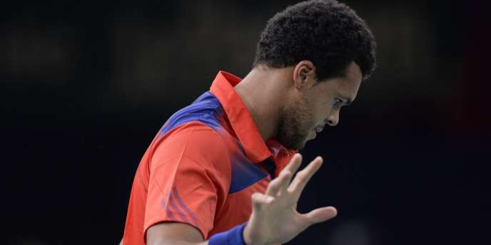 Jo-Wilfried Tsonga ne participera pas au Masters de Londres.