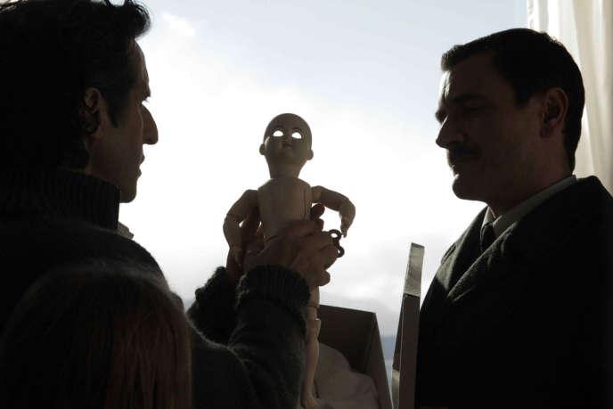 Une scène du film argentin de Lucia Puenzo,
