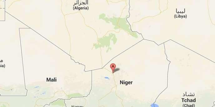 Plusieurs dizaines de cadavres de migrants nigériens ont été retrouvés dans le désert séparant le Niger de l'Algérie.