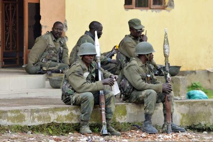 L'armée congolaise a donné, vendredi 1er novembre, une dernière chance de se rendre aux rebelles du M23 avant l'assaut final.