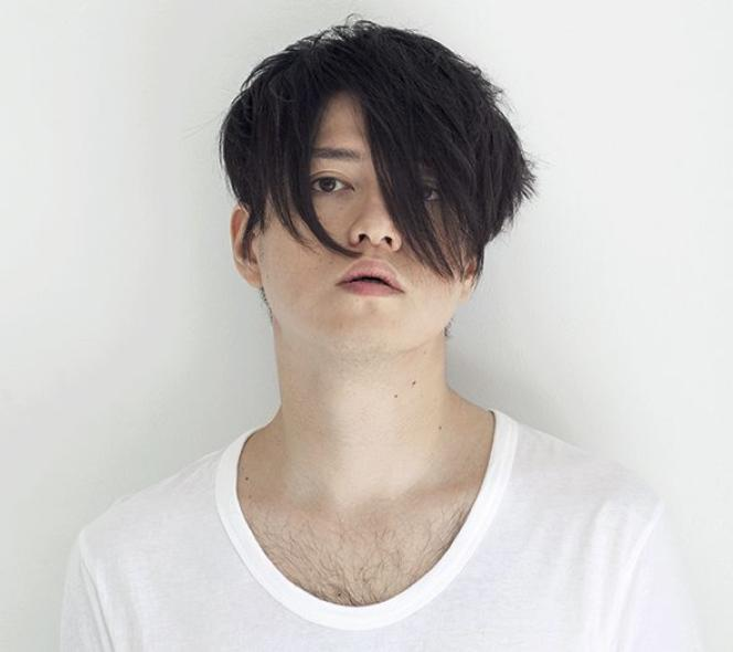 Le musicien japonais Keiichiro Shibuya.
