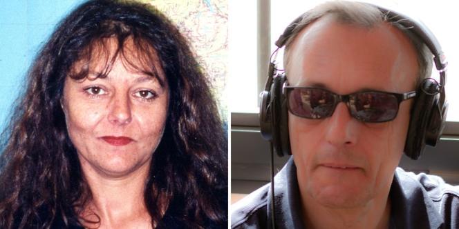 Ghislaine Dupont, 51 ans, et Claude Verlon, 58 ans, envoyés spéciaux de RFI au Mali, ont été tués près de Kidal samedi 2 novembre.