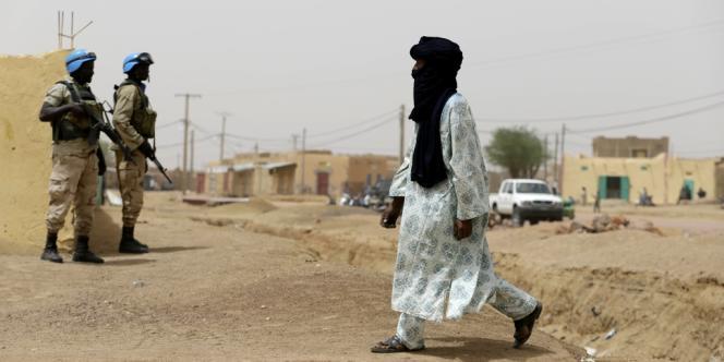 L'enlèvement et l'exécution de deux journalistes de RFI surviennent au moment où le Mali s'interroge sur sa stabilisation en cours.