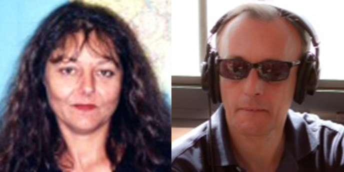 Ghislaine Dupont et Claude Verlon, envoyés spéciaux de RFI, exécutés au Mali, le 2 novembre.