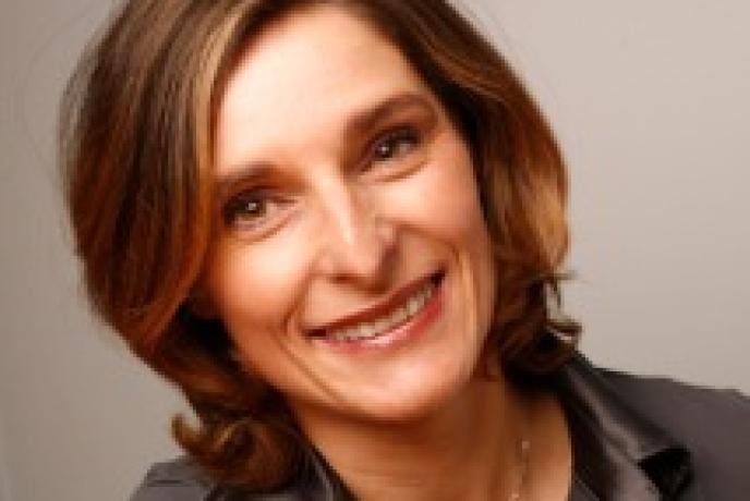 Sophie Péters
